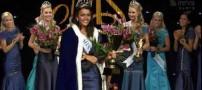 عکس هایی از انتخاب دختر شایسته و جذاب فنلاند