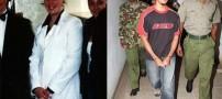 به دام افتادن دختر بمب گذار حرفه ای در کنیا +تصاویر
