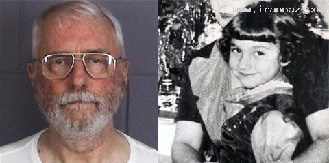 افشای راز قتل یک دختر بچه پس از 50 سال +تصاویر