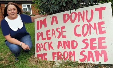 اقدام عجیب زنی برای بازگشت خواستگارش! +عکس