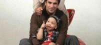 ازدواج یوسف تیموری با دختر تایلندی+عکس خانوادگی