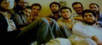 عکسی دیدنی و نایاب از دوران دانشجویی احمدی نژاد