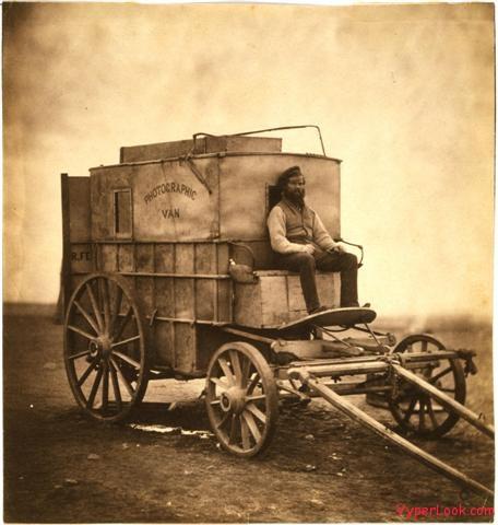 گزارشی تصویری از قدیمی ترین عکس های تاریخ!