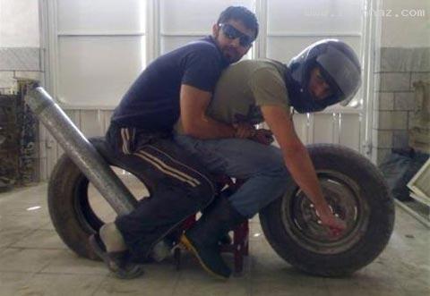 عکسهای خنده دار از سوتی های جالب و جدید ایرانی