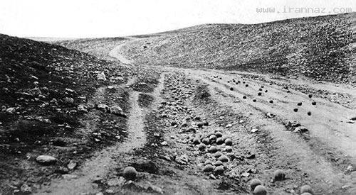 نخستین عکس جعلی تاریخ عکاسی جهان! (+عکس)