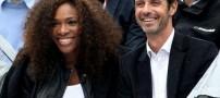 جنجال بر سر رابطه قهرمان تنیس زنان دنیا با یک مربی