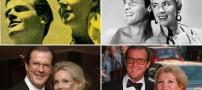 بازیگری معروف که از زنان خود کتک میخورد!! (+عکس)