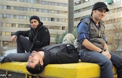نمایش نوع جدید بازیگری توسط شهاب حسینی