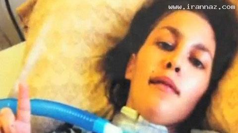 زنی که سر از بدنش جدا شد اما زنده ماند (+عکس)