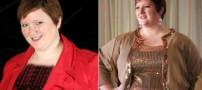 عکس های مراسم انتخاب زیباترین زن چاق در انگلیس