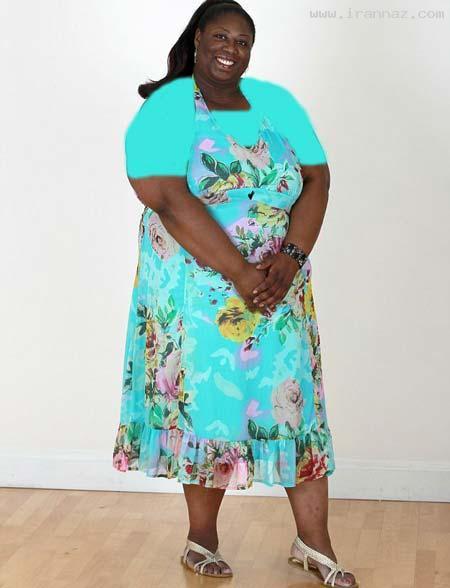 زنی ورزشکار با اندامی 3 برابر یک مرد و 200 کیلو وزن!