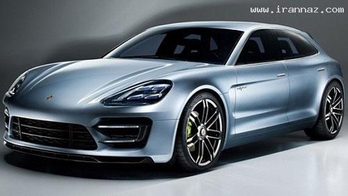 معرفی 10 ابر خودروی نمایشگاه خودرو فرانسه 2012