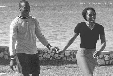 نامتعارف ترین فاصله سنی زوجهای هالیوود (+عکس)