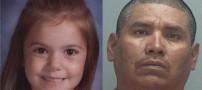 تجاوز وحشیانه مردی 41 ساله به دختر 6 ساله معصوم