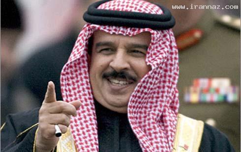 جنجال فاش شدن رابطه پادشاه بحرین و هیفا وهبی!