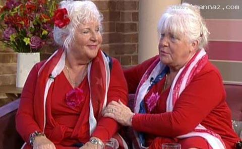 اعتراف خواهران دوقلو به سالها تن فروشی (+عکس)