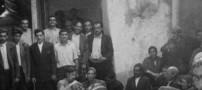 عکس از یك عروسی قدیمی در چالوس 51 سال پیش