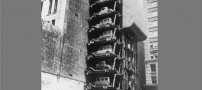 پارکینگ متفاوت و پیشرفته در 73 سال قبل (+عکس)