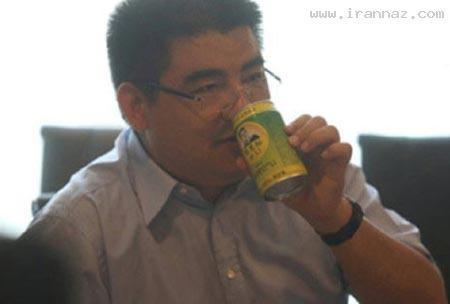 کنسرو عجیب و خنده دار چینی به بازار آمد (+عکس)