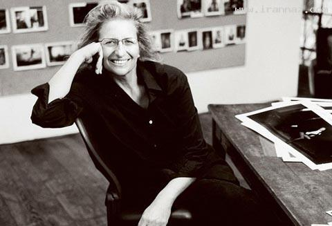 این خانم مشهورترین عکاس زن جهان است! (+عکس)