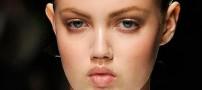 زیباترین دختر مدل در جهان با 17 سال سن (+عکس)