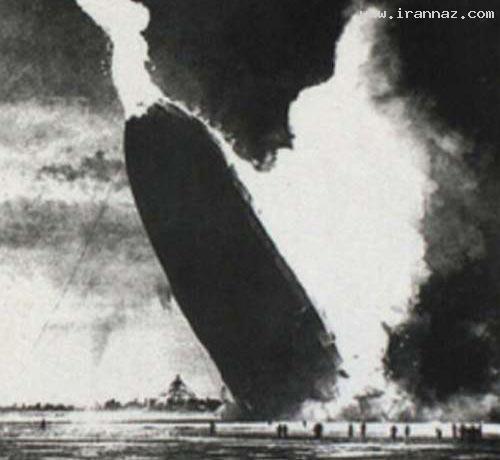 مشهورترین و تکان دهنده ترین عکس های تاریخ جهان ، www.irannaz.com