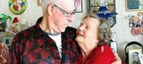 پاسخ به یک تقاضای ازدواج بعد از 36 سال! (+عکس)