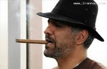 عکسهای تغییر چهره مهران مدیری از دهه 70 تا امروز