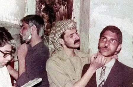 عکسهای تغییر چهره مهران مدیری از دهه 70 تا امروز ، www.irannaz.com