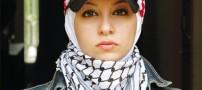 چگونگی مسلمان شدن پلیس زن آمریکایی! (+عکس)