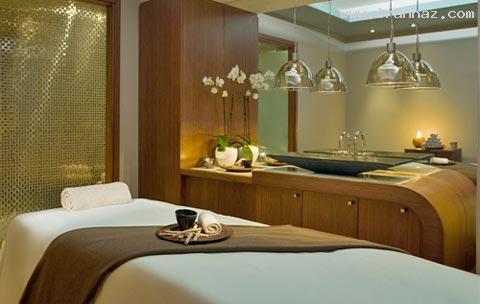 مجلل ترین هتل ایران شبی 2 میلیون تومان! (+تصاویر)