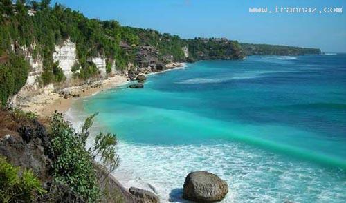 عکس های خارق العاده از جزیره زیبای بالی در اندونزی