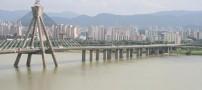 رودخانه مخصوص خودکشی کردن عشاق! (+عکس)
