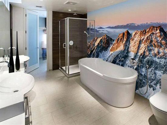 گلچینی از تازه و زیباترین کاغذ دیواری های جهان