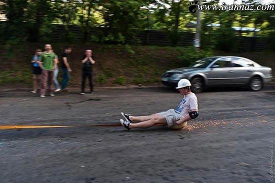 عکس های بسیارخنده دار جشن عجیب فارغ التحصیلی