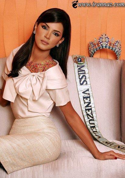 عکس های زیباترین ملکه های جهان از سال 2000 تا 2012/www.irannaz.com
