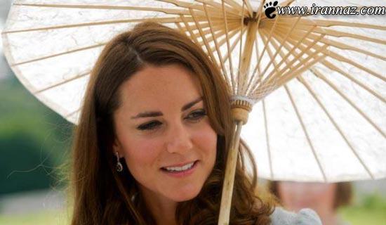 این خانم محبوب ترین بینی در میان زنان انگلیسی را دارد