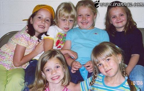 جنجال بر سر قاچاق دختران زیبا و 11 ساله در انگلیس!