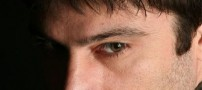 عکس هایی از بازیگران زن و مرد چشم رنگی