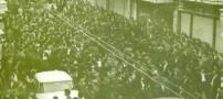 هجوم مردم برای تماشای یک فیلم ایرانی (عکس)
