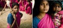 تجاوز به یک زن، دلیل تشکیل این گروه از زنان گانگستر