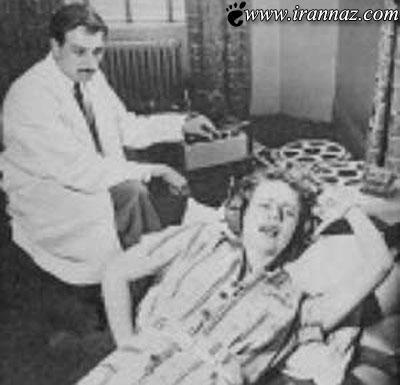 وحشتناکترین آزمایش های انسانی تاریخ دنیا! (+تصاویر)