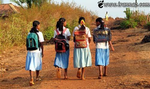 خودکشی دختری جوان بدلیل برهنه شدن توسط معلم