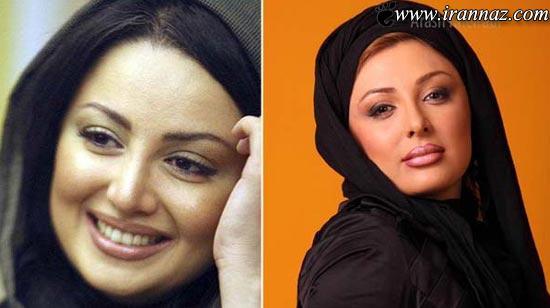 رفقای فابریک بازیگران و هنرمندان معروف ایران! (تصویری)