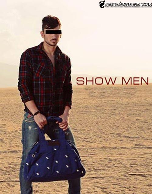 عکس های رژه واقعی مانکن های دختر و پسر در شیراز