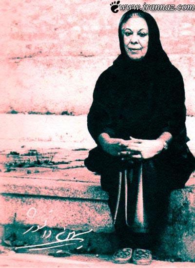 وصیت نامه جنجال آفرین خانم سیمین دانشور (عکس)