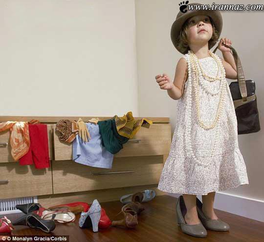 هشداربه  مادران از خرید این عروسک ها خودداری کنید