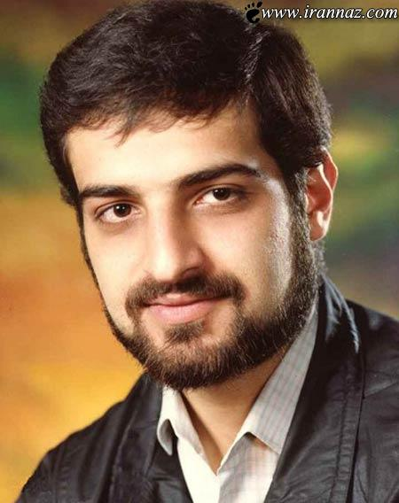 عکسی از جوانی محمد اصفهانی قبل از معروف شدن