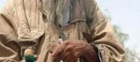 دستگیری یک گدای میلیونر و ثروتمند در کیش (عکس)