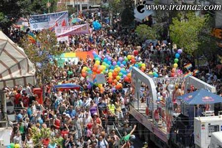 بزرگترین مرکز فساد و همجنس بازان در جهان (عکس)